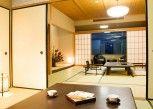 Pesan Kamar Kamar Tradisional, Non-smoking (japanese Style A) di Hotel Harmonie Terrasse