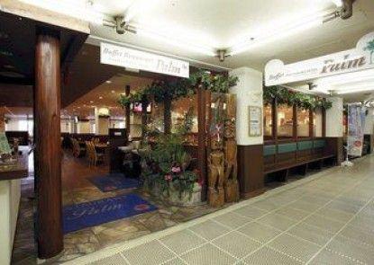 Hotel Hawaiians
