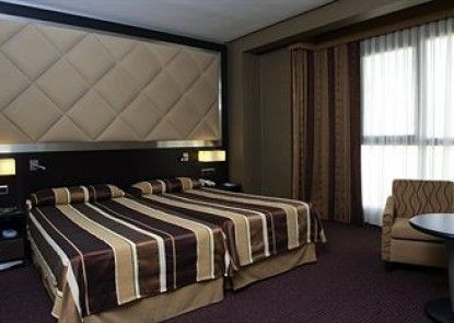 Hotel HCC St. Moritz