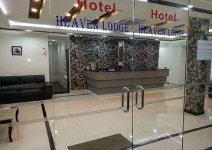 Hotel Heaven Lodge