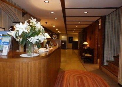Hotel Heidi Hof