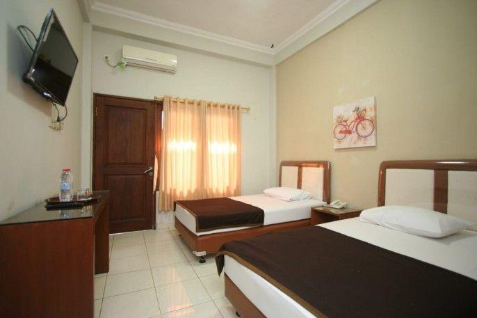 Hotel Heryon, Yogyakarta