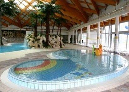 Hotel Hills Congress & Termal Spa Resort