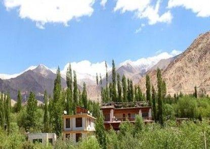 Hotel Himalaya Villa