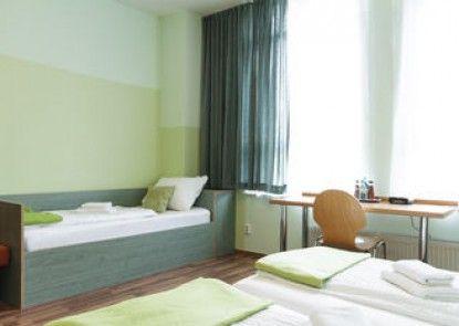 Hotel & Hostel Friedrichshain