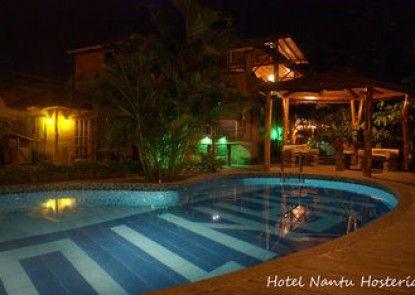 Hotel Hosteria Nantu