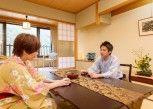 Pesan Kamar Kamar Tradisional (10 Tatami-mats) di Hotel Hotaka