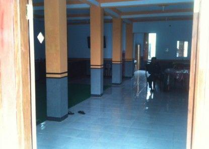 Hotel Huni Raya  Bromo Teras