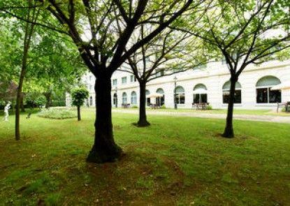 Hotel Husa President Park