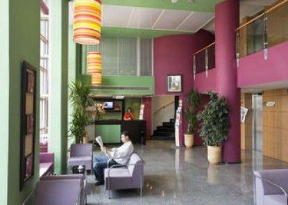 Hotel ibis Casa Sidi Maarouf