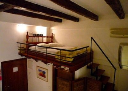 Hotel Idramon