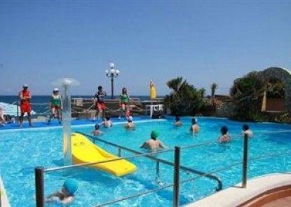 Hotel Il Gabbiano Beach