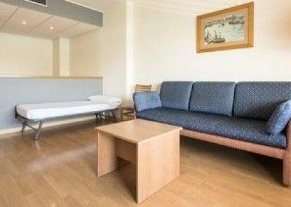 Hotel ILUNION Romareda
