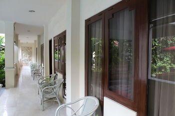 Hotel Indah Palace Yogyakarta, Yogyakarta