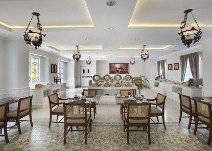 Hotel Indies Heritage Prawirotaman Rumah Makan