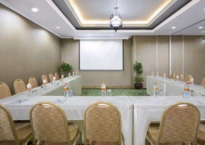 Hotel Indies Heritage Prawirotaman Ruangan Meeting