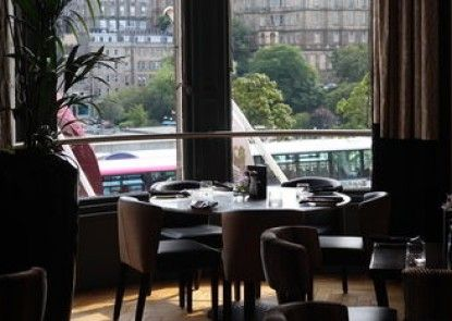 Hotel Indigo Edinburgh - Princes Street