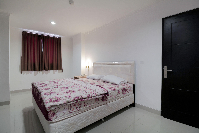 Hotel Inkopdit, Jakarta Pusat