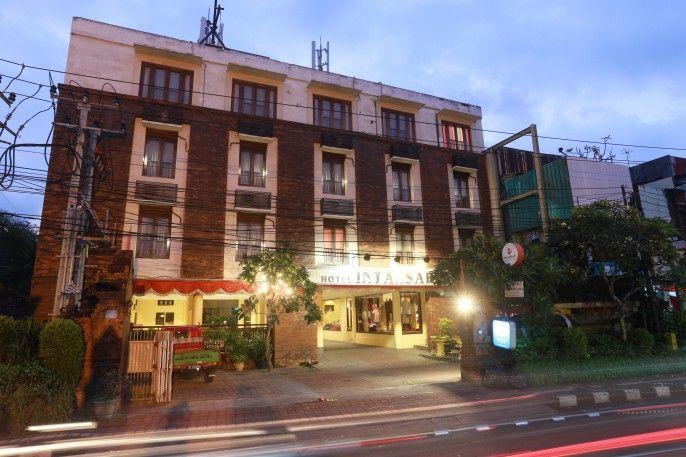 Hotel Intansari, Denpasar