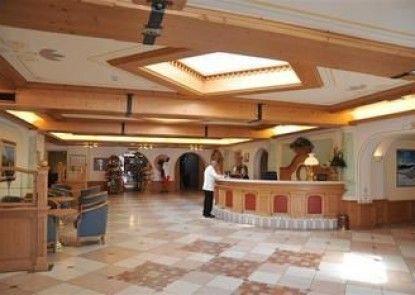 Hotel Intermonti