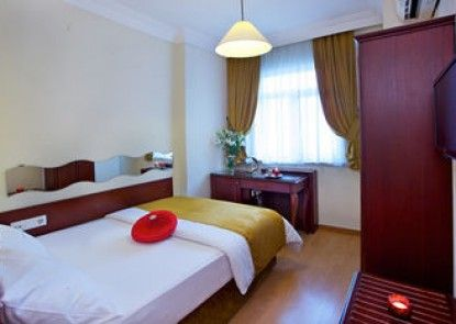 Hotel Ipek Palas