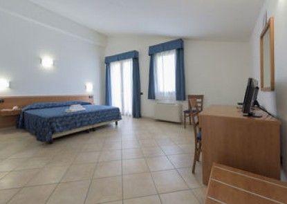 Hotel Isola Rossa