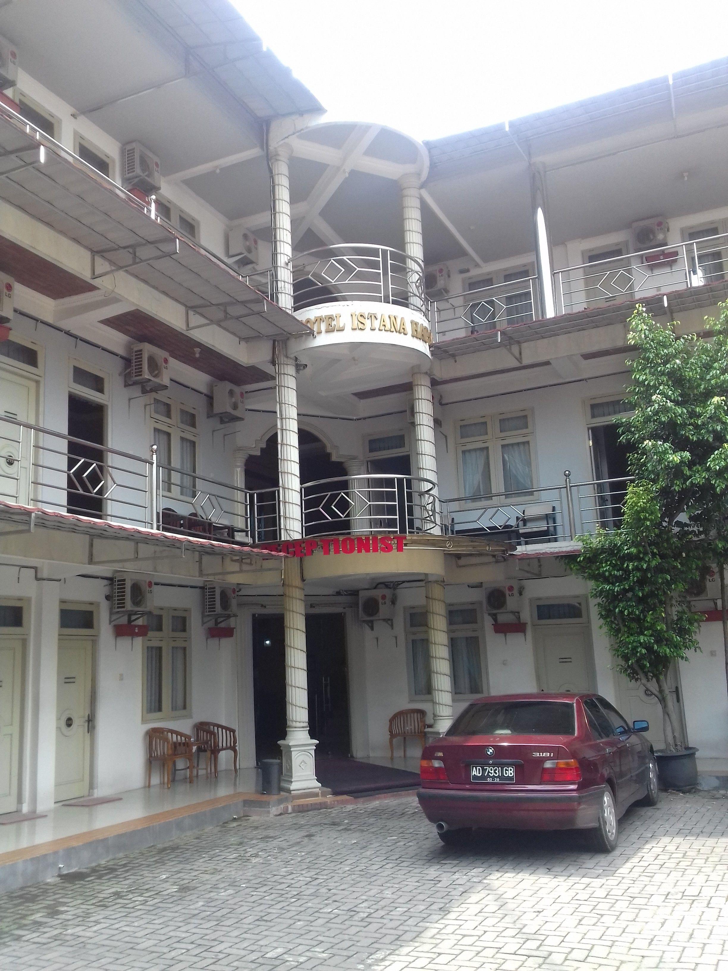 Hotel Istana Hapsari