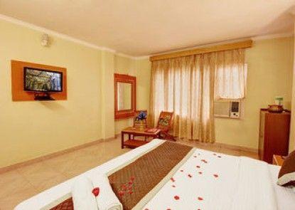 Hotel Jai Singh Palace