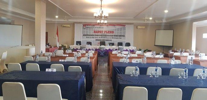 Hotel Jakarta Ulu Siau, Kepulauan Sitaro