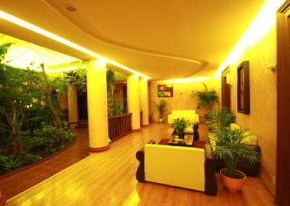 Hotel Jardines del Centro
