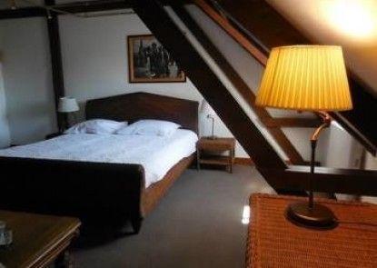 Hotel jean de Bruges