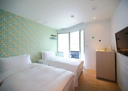 Hotel-j Jiaoxi
