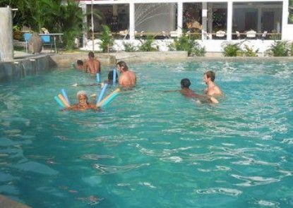Hotel Kabic Beach Club