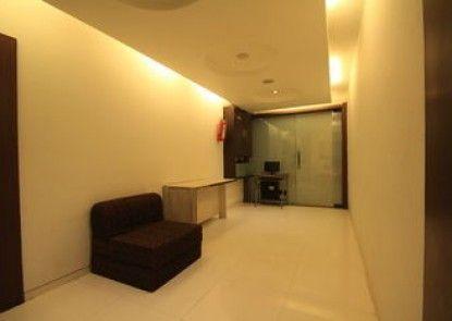 Hotel Kadamb Inn