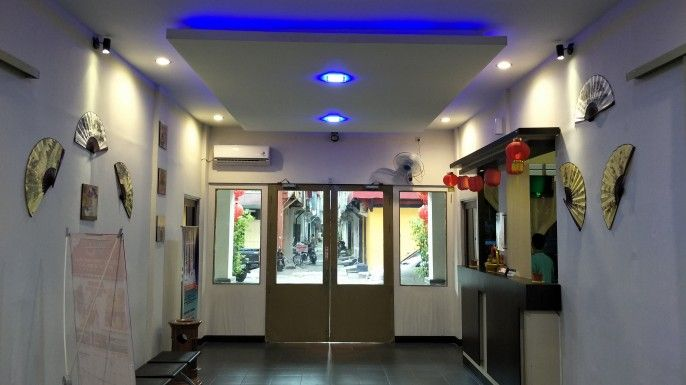 Hotel Kalbar, Singkawang