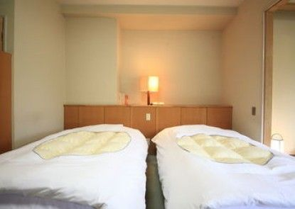 Hotel KAMOGAWASO