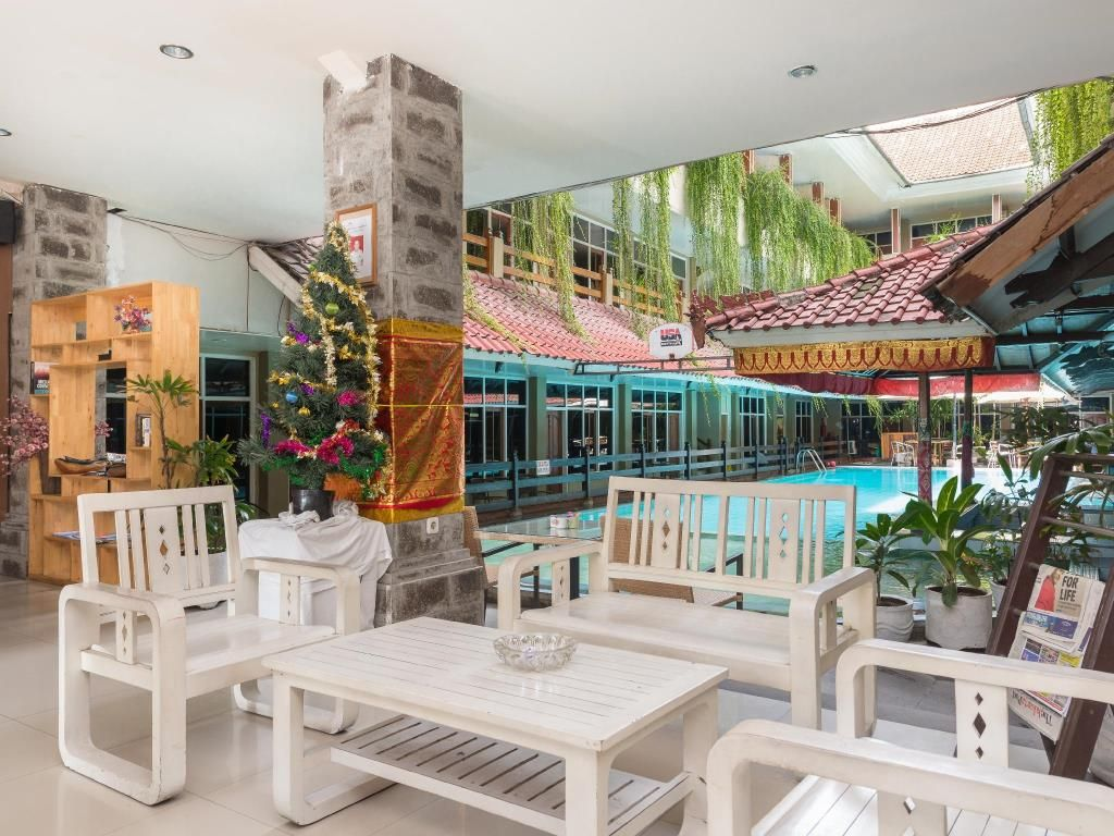 Hotel Karthi Kuta, Badung