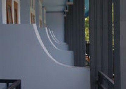 Hotel Kasuari - Hostel Teras