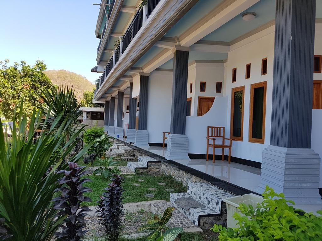 Hotel Kasuwari Labuan Bajo, Manggarai Barat