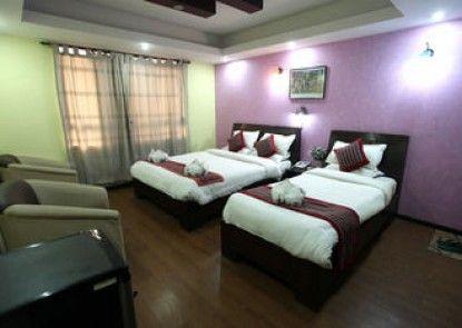 Hotel Kathmandu Home Annex