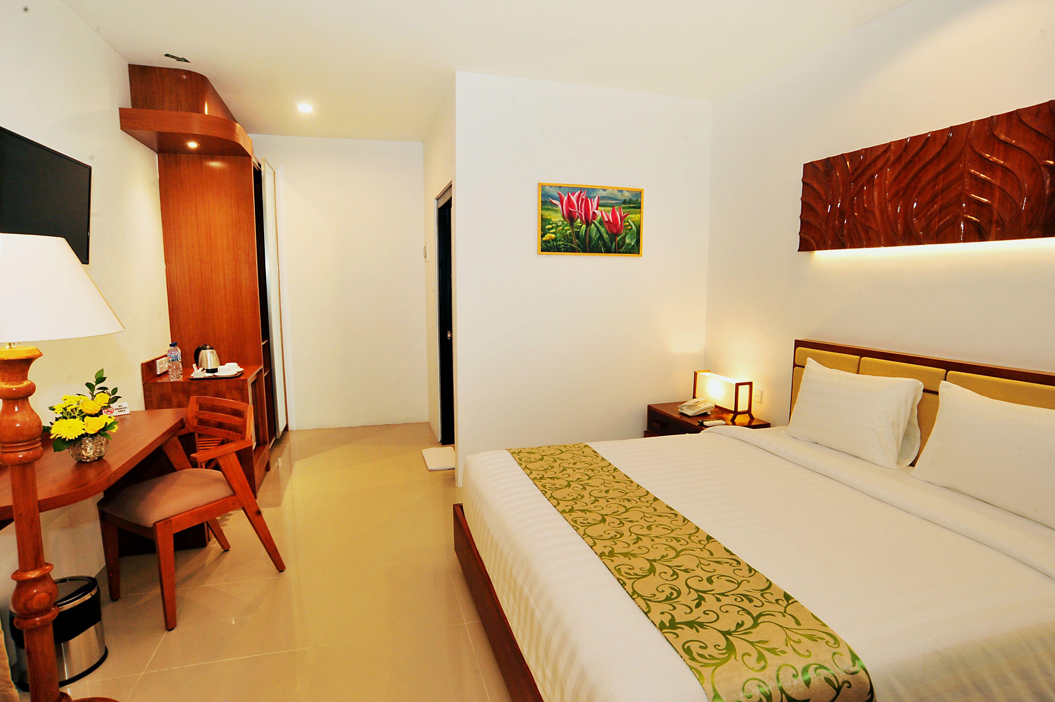Hotel Kautaman Mataram