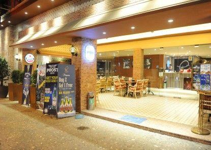 Hotel Kesawan Kafe
