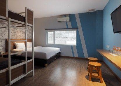 Hotel Kesawan Kamar Tamu