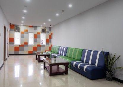 Hotel Kesawan Interior
