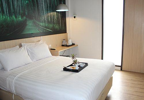 King Stone Resort Hotel, Bekasi