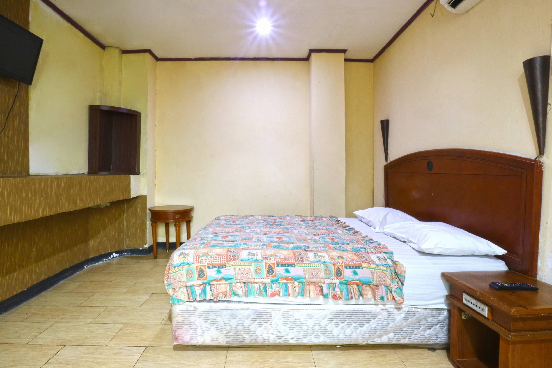 Hotel King Stone Bintaro