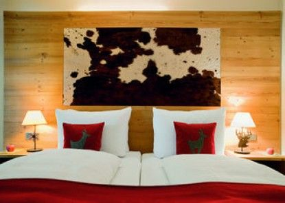 Hotel Kitzhof - Mountain Design Resort