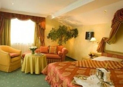 Hotel Klosterbraeu