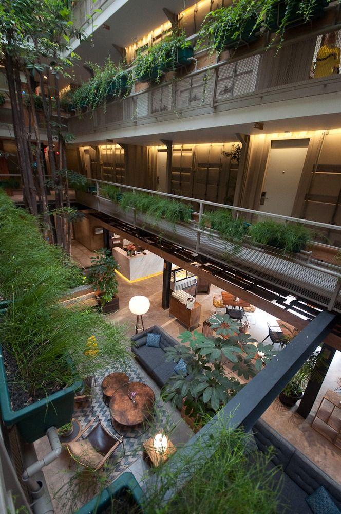 Hotel Kollektiv, Bandung