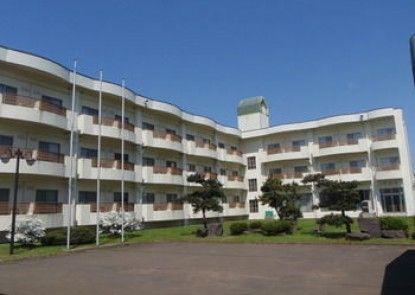 Hotel Kosaka Gold Palace